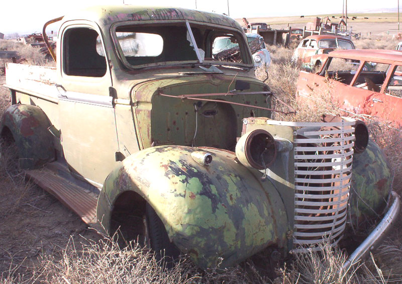 1940 chevy truck parts for sale