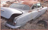 1952 Buick Special Deluxe Eight 2 door sedan right rear view for sale $3,000