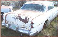 1954 Buick Super Riviera Series 50 Two Door Hardtop For Sale right rear view for sale $6,500