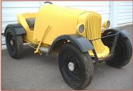 1930's Austin American Midget Race Car right front view for sale $10,000