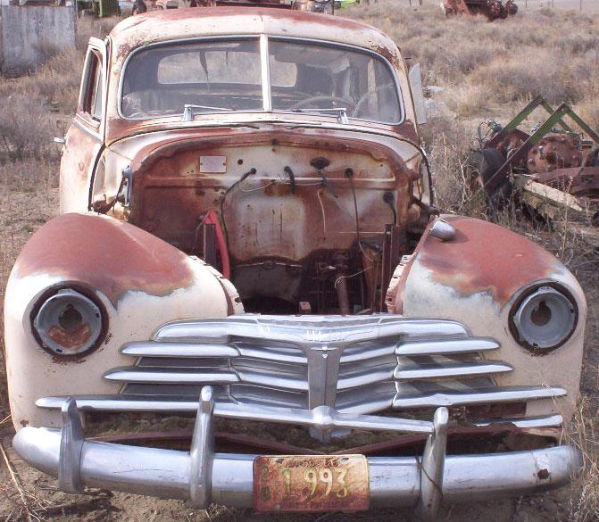 1948 Chevrolet Fleetmaster 4 Door Sport Sedan For Sale