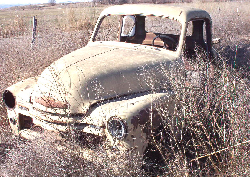 Classics1950 Chevrolet Series 3100 1/2 Ton 5 Window Pickup For Sale
