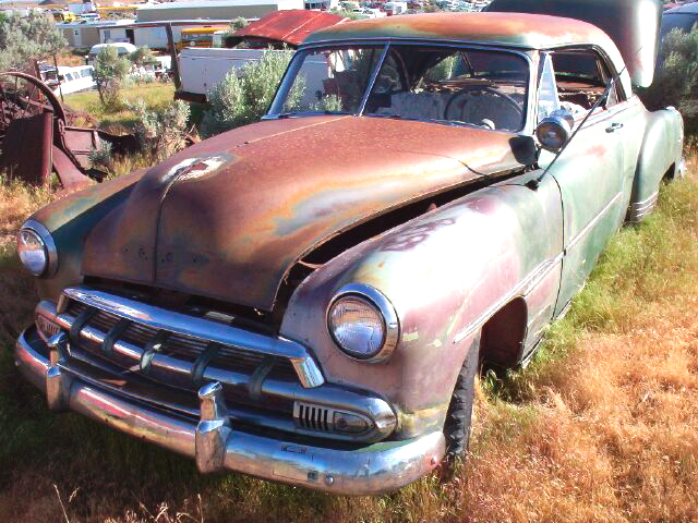 1952 chevrolet styleline deluxe bel air 2 door hardtop for for 1952 chevy deluxe 2 door for sale