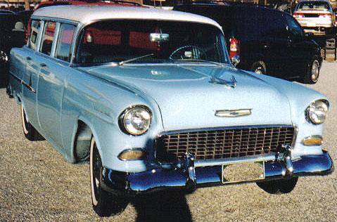 1955 chevrolet two ten 4 door station wagon for sale for 1955 chevy 4 door for sale