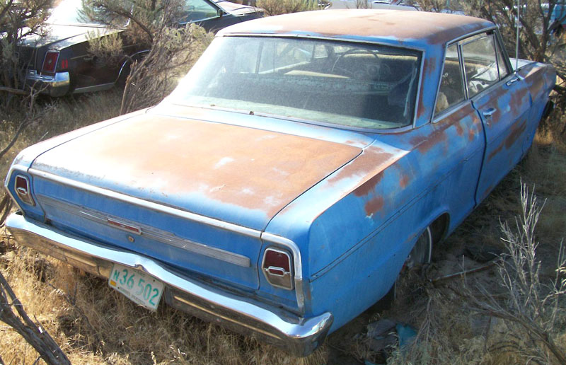 1963 chevrolet chevy ii nova sport coupe for sale 1963 chevrolet chevy ii nova 2 door hardtop sport coupe right rear view sciox Choice Image