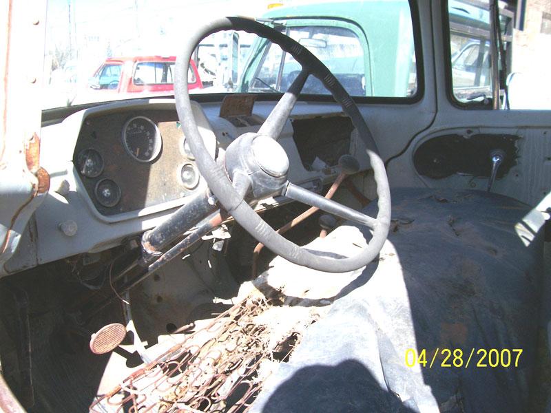 1959 Dodge W100 4x4 Power Wagon 1 2 Ton Pickup For Sale