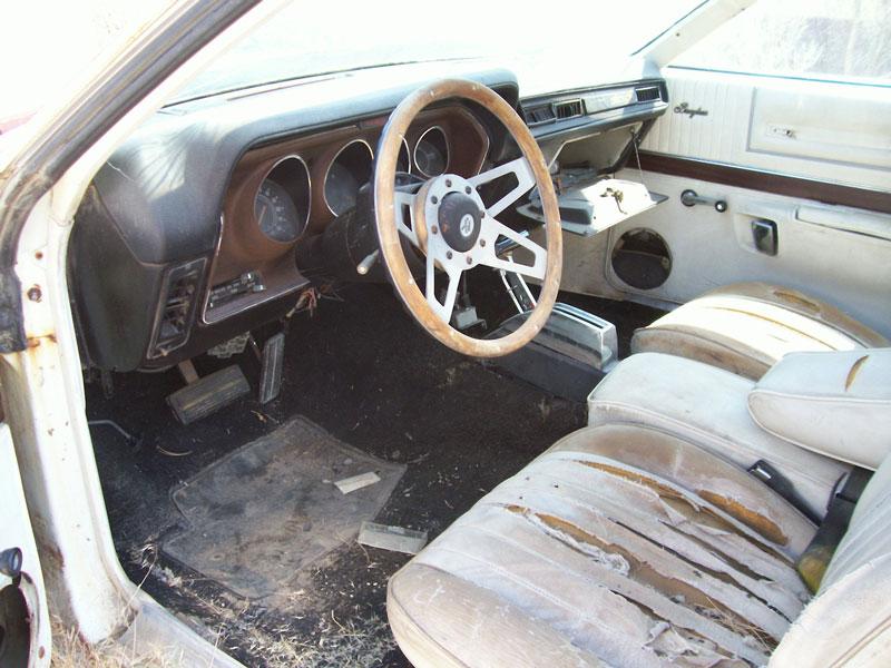 1973 Dodge Charger Se 440 V 8 For Sale