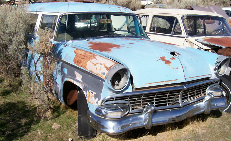 1956 ford ranch wagon 2 door station wagon for sale for 1956 ford wagon 2 door